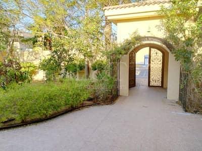 فیلا 7 غرف نوم للايجار في آل نهيان، أبوظبي - I Villa with Elevator I 7 BR + Maids Room I  Pool