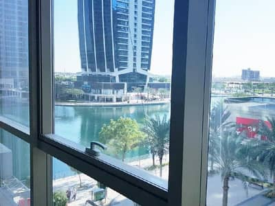 Office for Rent in Jumeirah Lake Towers (JLT), Dubai - Fitted | Office Space | Lake View | JLT