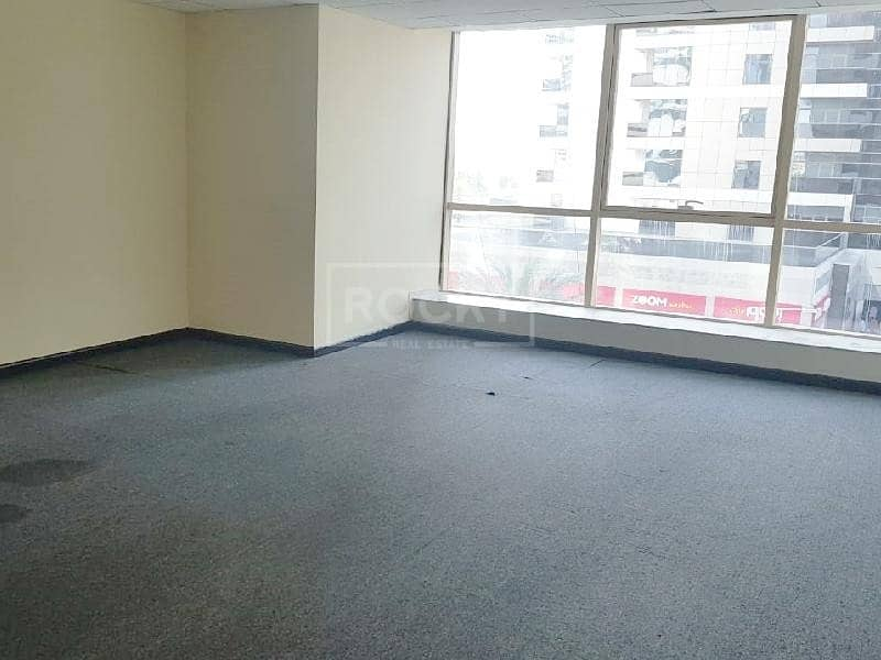 2 Fitted | Office Space | Lake View | JLT