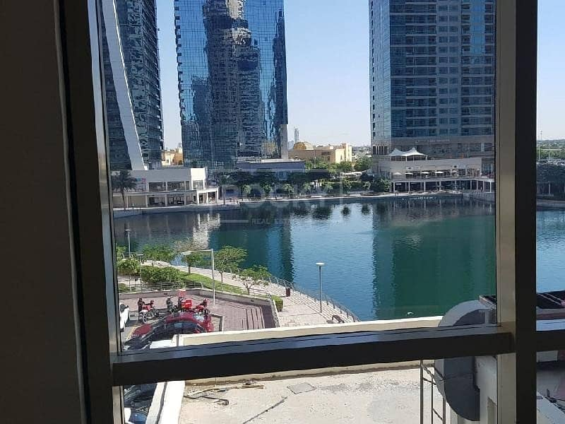 Spacious | Office Space | Lake View | JLT