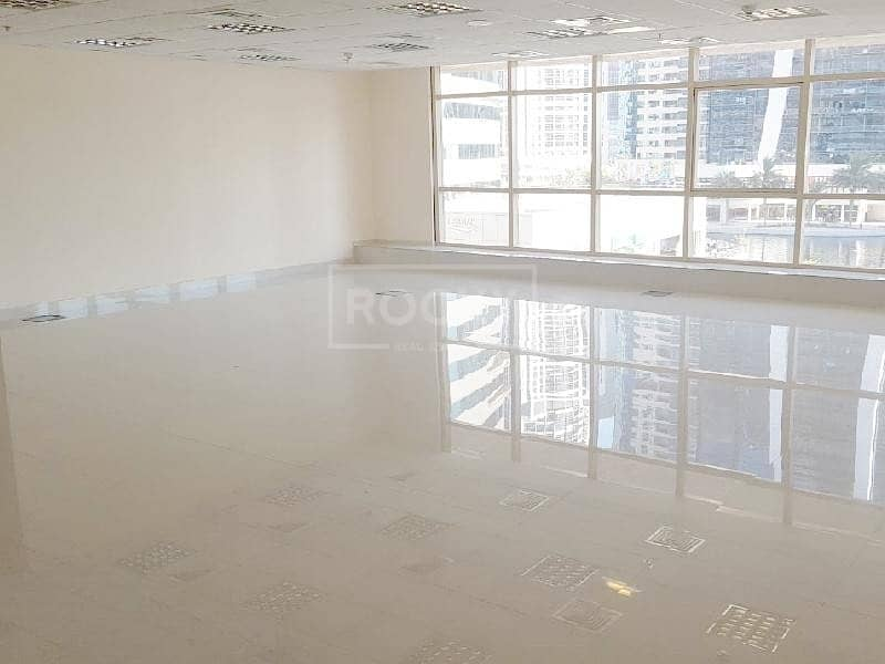 2 Spacious | Office Space | Lake View | JLT