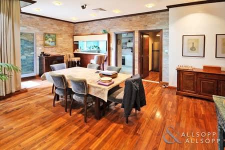 Stunning | Duplex Villa | Three Bedroom