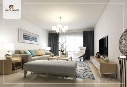 شقة 2 غرفة نوم للبيع في قرية جميرا الدائرية، دبي - شقة في ارتستيك هايتس قرية جميرا الدائرية 2 غرف 1077660 درهم - 4473076