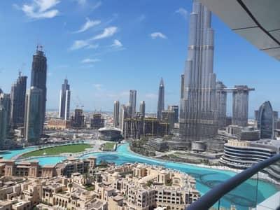 شقة فندقية 2 غرفة نوم للايجار في وسط مدينة دبي، دبي - 2 Bedrooms Hotel Apartment in  Downtown Dubai