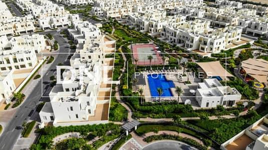 فیلا 3 غرف نوم للبيع في ريم، دبي - Opposite Pool & Park | Large Corner Plot | 3BR Villa