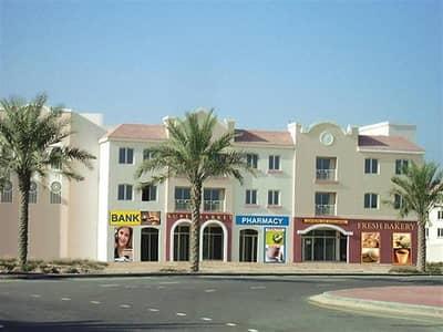 محل تجاري  للايجار في المدينة العالمية، دبي - محل تجاري في الحي المغربي المدينة العالمية 33000 درهم - 4473143