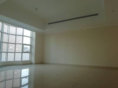 4 Bedroom Villa for Rent in Khalifa City A, Abu Dhabi - For Rent In Khalifa City A, Wonderful Four Master Bedroom Vill Compound, Close To Khalifa Market With Maid's Room