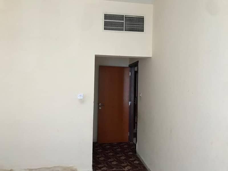 شقة في جاردن سيتي 1 غرف 15000 درهم - 4473261