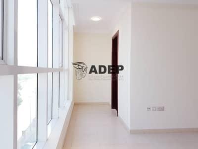 شقة 3 غرف نوم للايجار في الخالدية، أبوظبي - شقة في شارع الاستقلال الخالدية 3 غرف 110000 درهم - 4473270