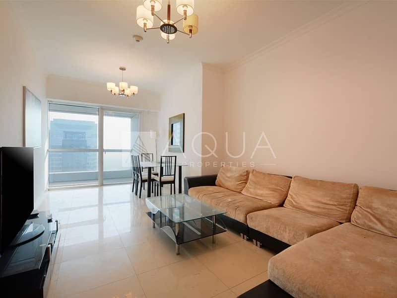 2 Elegant Unit | Fully Furnished | High Floor