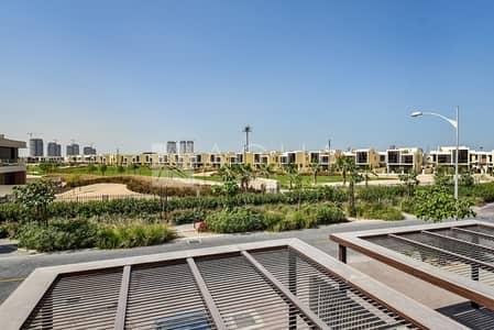 5 Bedroom Villa for Sale in DAMAC Hills (Akoya by DAMAC), Dubai - Small 5 Beds Topanga Right opposite Park