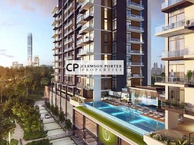2 Bedroom Apartment for Sale in Mohammad Bin Rashid City, Dubai - High ROI | Ready Q1 2021 | Flexible Payment Plan