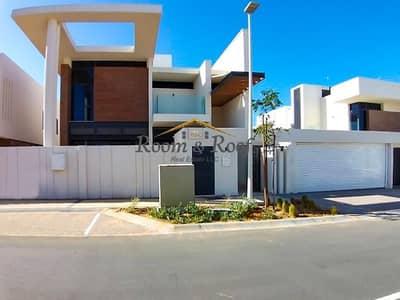 فیلا 4 غرف نوم للبيع في جزيرة ياس، أبوظبي - Beautiful Villa up for Grabs at a Great Price!