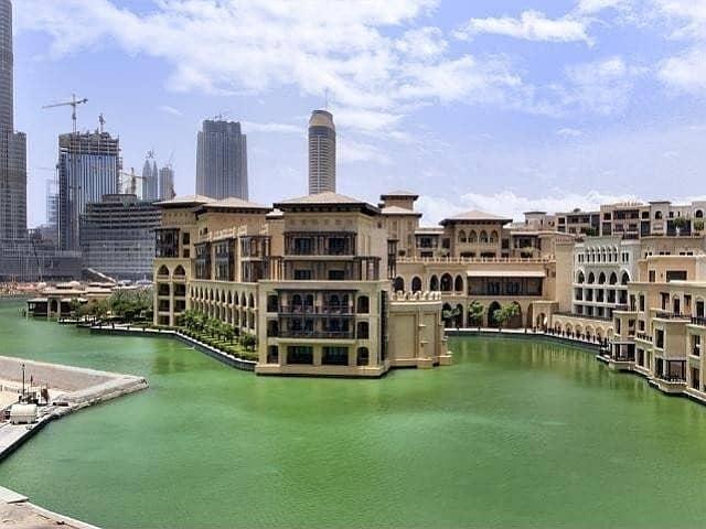 2 Elegant 3 Bedrooms I Burj Khalifa View