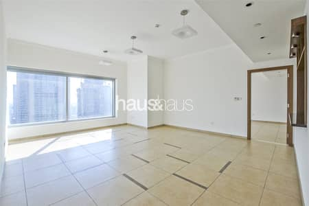 2 Bedroom Apartment for Rent in Downtown Dubai, Dubai - Huge Bedroom   Burj Khalifa View   Multiple Units