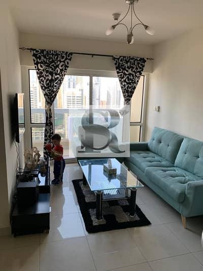 2BR Apartment    Furnished   Dubai Gate 1