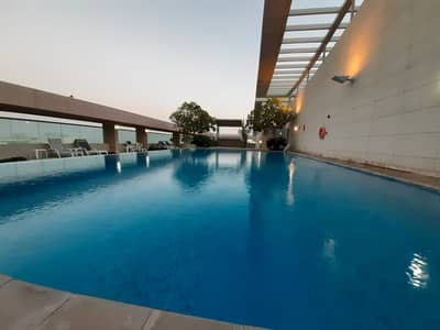 شقة 2 غرفة نوم للايجار في الخالدية، أبوظبي - شقة في الخالدية 2 غرف 85000 درهم - 4473444