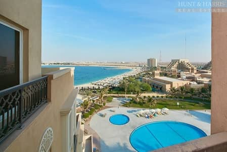 3 Bedroom Penthouse for Sale in Al Marjan Island, Ras Al Khaimah - Rare Penthouse - Bab Al Bahr