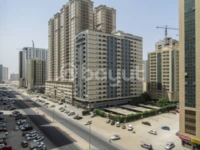 1 Bedroom Apartment for Rent in Al Nahda, Sharjah - WITH 1 MONTH GRACE PERIOD | @ ONLY 30000/- | LOCATED IN SHARJAH | BUILDING FOR FAMILY |