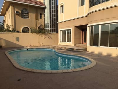 6 Bedroom Villa for Sale in Muhaisnah, Dubai - spacious and affordable villa for sale