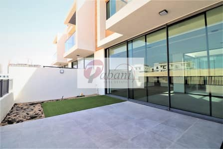 4 Bedroom Villa for Sale in Al Furjan, Dubai - Remarkable Quality with One BR Downstairs