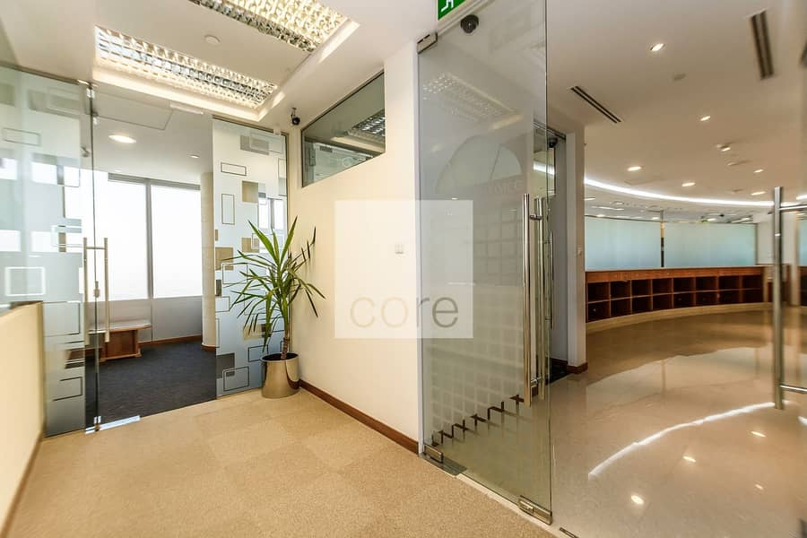 10 Premium Executive Suite I Flexible Offer