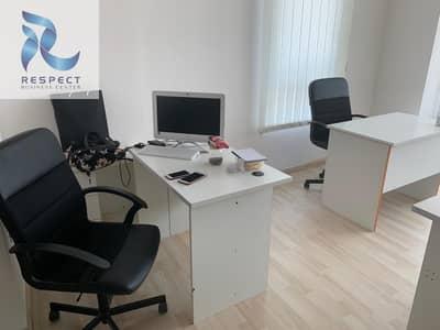 مکتب  للايجار في الخليج التجاري، دبي - NO COMMISSION! EJARI for License Renewal and New Business Set-up with Free Meeting Room!