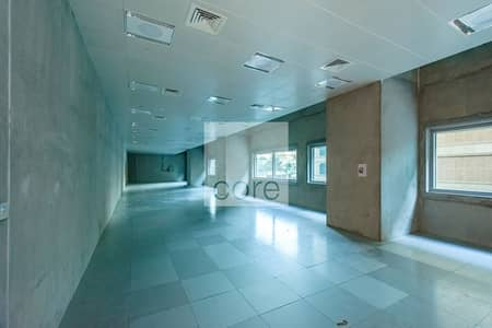 Office for Rent in Downtown Dubai, Dubai - Prime Location | Shell and Core Office