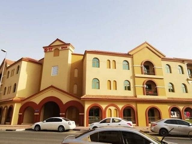 Studio for rent in Spain Cluster, international City, Dubai only in 21,000/-