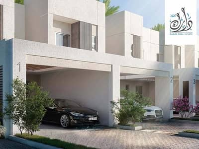 4 Bedroom Townhouse for Sale in Dubailand, Dubai - PAY 10% OWN IN DUBAILAND | 50%POST HAND OVER ...