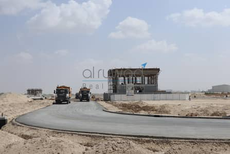 Plot for Sale in Nad Al Sheba, Dubai - 5 Yrs Payment Plan Freehold Residential Plot | No Commission