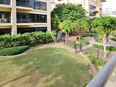 2 Bedroom Apartment for Sale in The Greens, Dubai - Al Nakheel | Greens | 2BR+Study | Rented