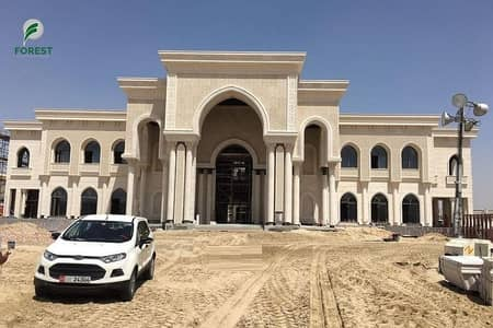 Plot for Sale in Nad Al Sheba, Dubai - VIP Location Nad Al Shiba Next To Palace Corner Plot