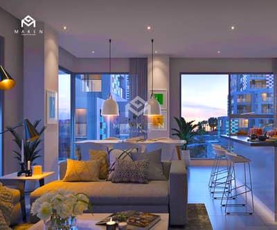 1 Bedroom Flat for Sale in Al Reem Island, Abu Dhabi - Affordable 1 Bedroom at Pixel Tower on Al Reem Island