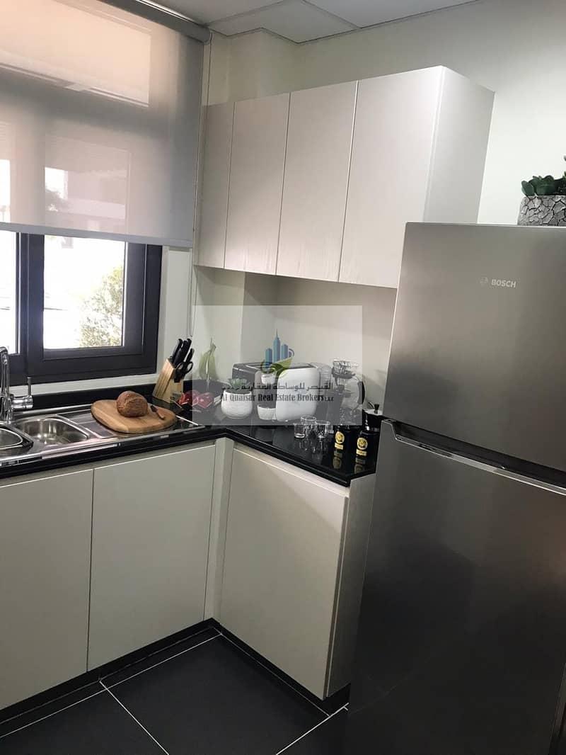 12 Offer for villas in Dubai Land installment 4 years.
