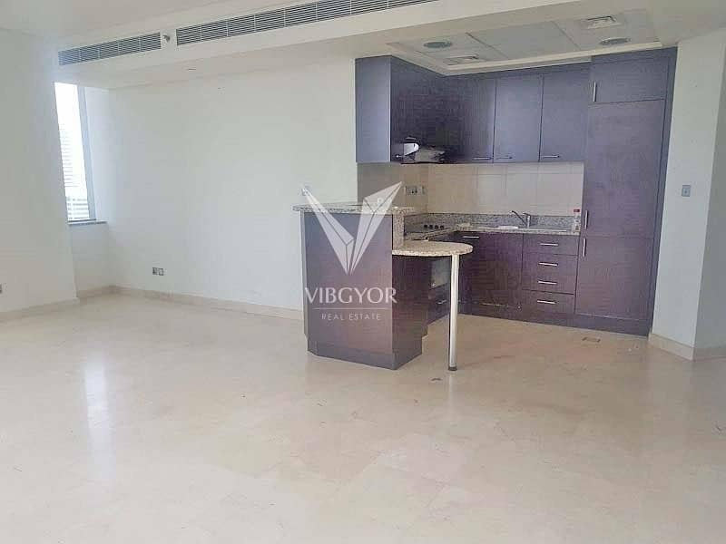 2 Sky Gardens | Vacant and Large 2BR