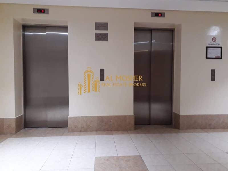 10 Large Studio Crescent Tower B -IMPZ  (TH)