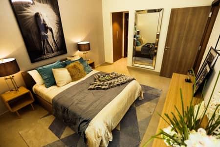 3 Bedroom Flat for Sale in Al Furjan, Dubai - Brand new Ready Sky Villas in Samia Alfurjan