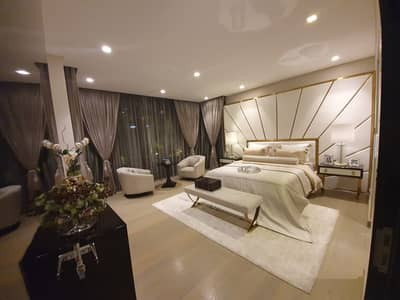 3 Bedroom Villa for Sale in Akoya Oxygen, Dubai - 3 BED ROOM BRAND NEW VILLA RAIN FOREST GOLF COURSE COMMUNITY DUBAI WITH ALL FACILITIES AND AMENITIES