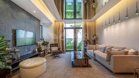 4 Bedroom Villa for Sale in DAMAC Hills (Akoya by DAMAC), Dubai - Ready 4BR Villa | Piccadilly Greens | Damac Hills