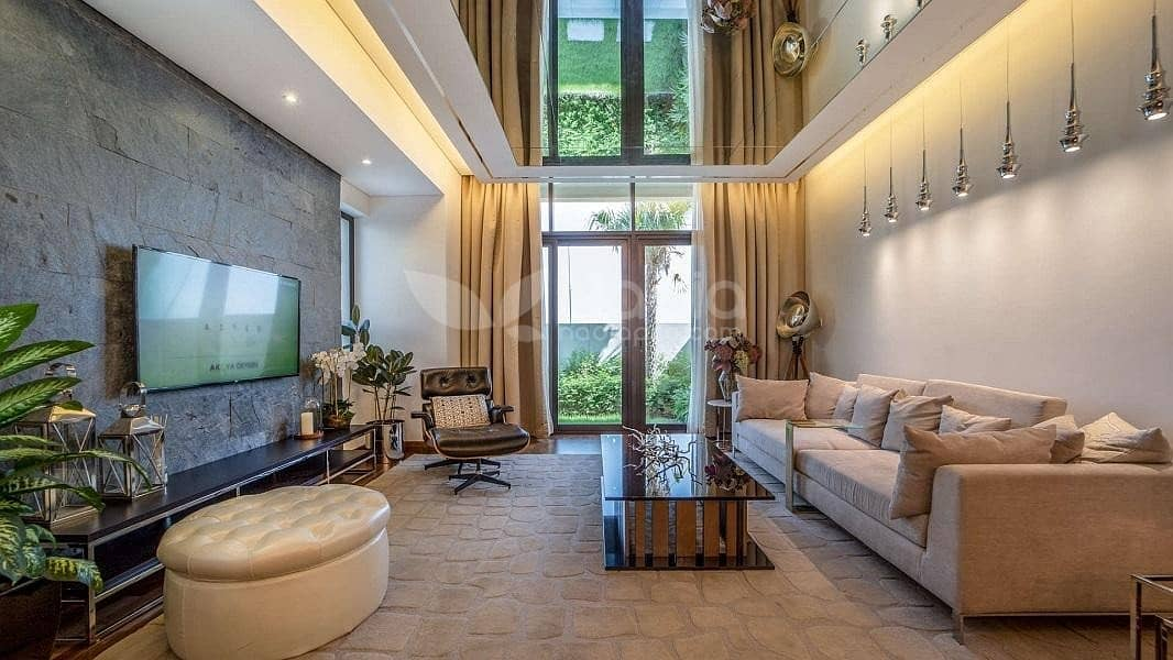 8 Ready 4BR Villa | Piccadilly Greens | Damac Hills