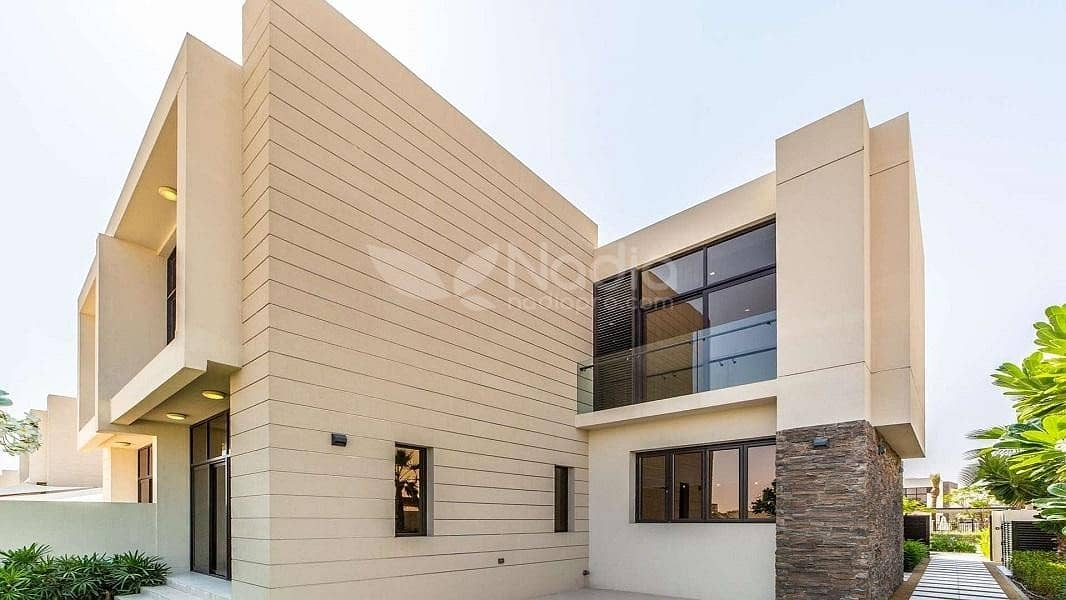 2 Ready 4BR Villa | Piccadilly Greens | Damac Hills