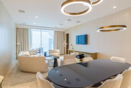 3 Bedroom Hotel Apartment for Sale in Palm Jumeirah, Dubai - Ultramodern Living at FIVE|Prime Location