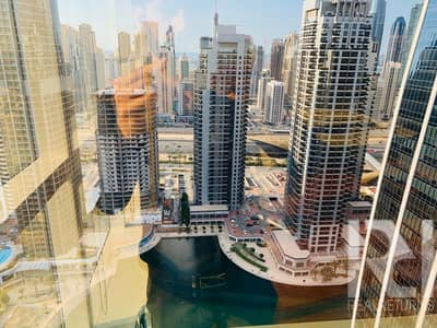 Office for Sale in Jumeirah Lake Towers (JLT), Dubai -  Massive Office Space in JBC [KH]