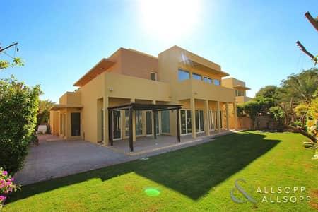 فیلا 5 غرف نوم للبيع في المرابع العربية، دبي - Saheel  | 5 Bedrooms | Centrally Located