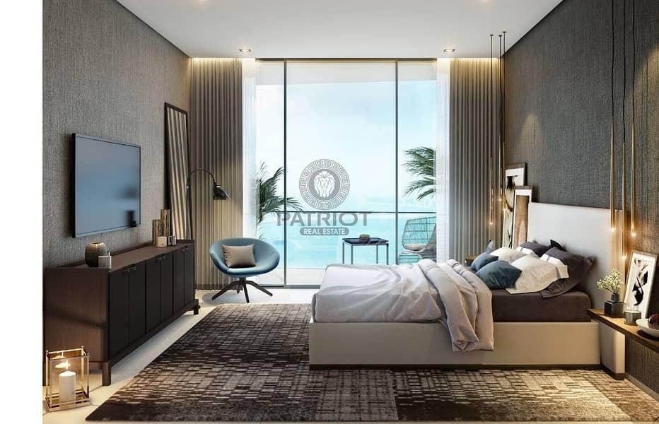 8 Luxury