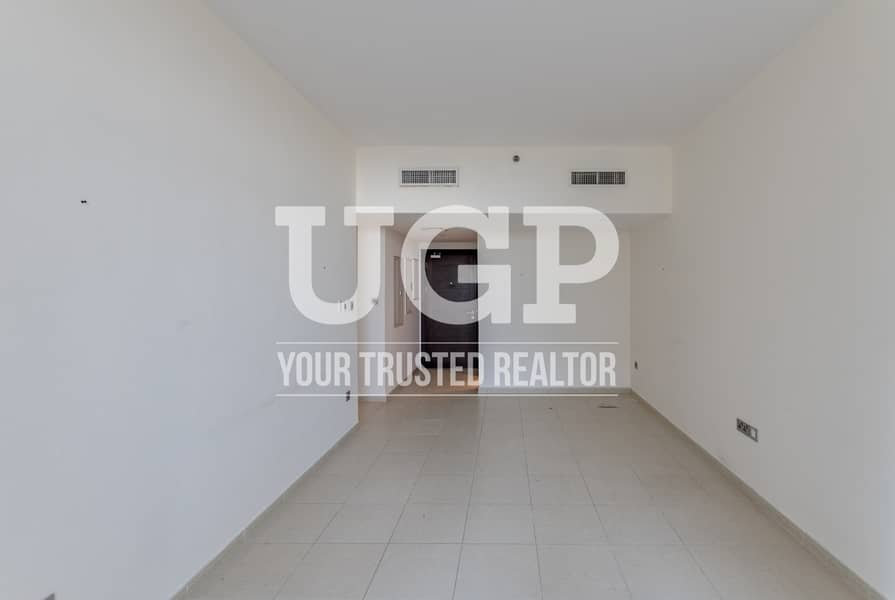 2 Vacant Now | Biggest Layout 2BR  apartment up to 4 Payments