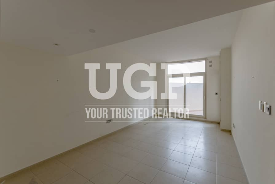 12 Vacant Now | Biggest Layout 2BR  apartment up to 4 Payments
