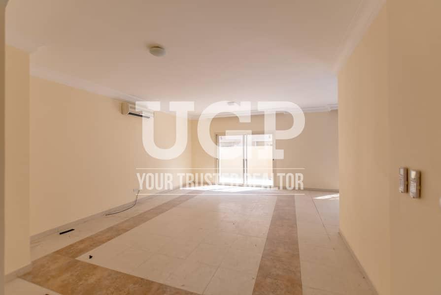 2 Semi Detached 3BR Duplex villa with Private Parking