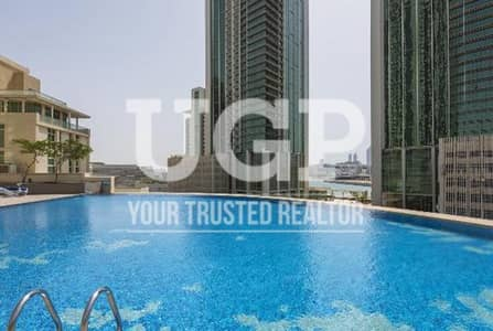 Studio for Sale in Al Reem Island, Abu Dhabi - Hot Offer | Studio Apartment Good for Investment!